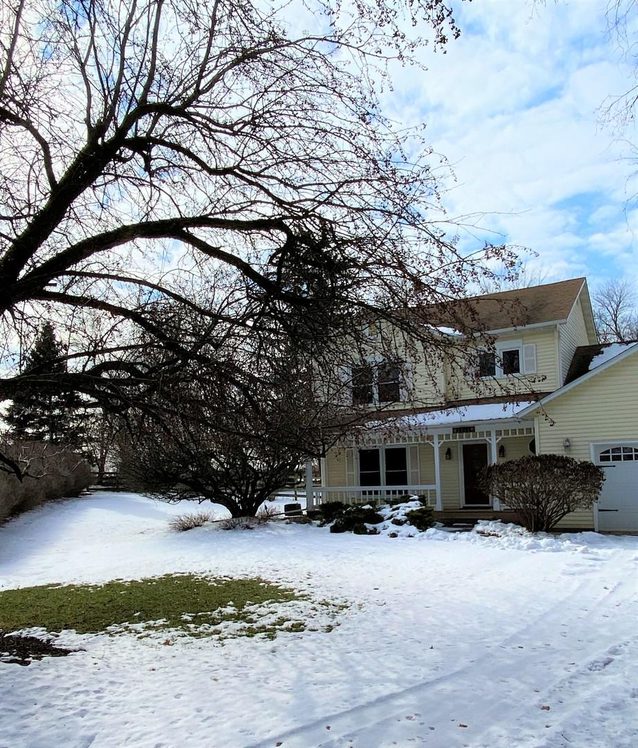 2011 Greenwood Road, Woodstock, IL 60098 - #: 10632109