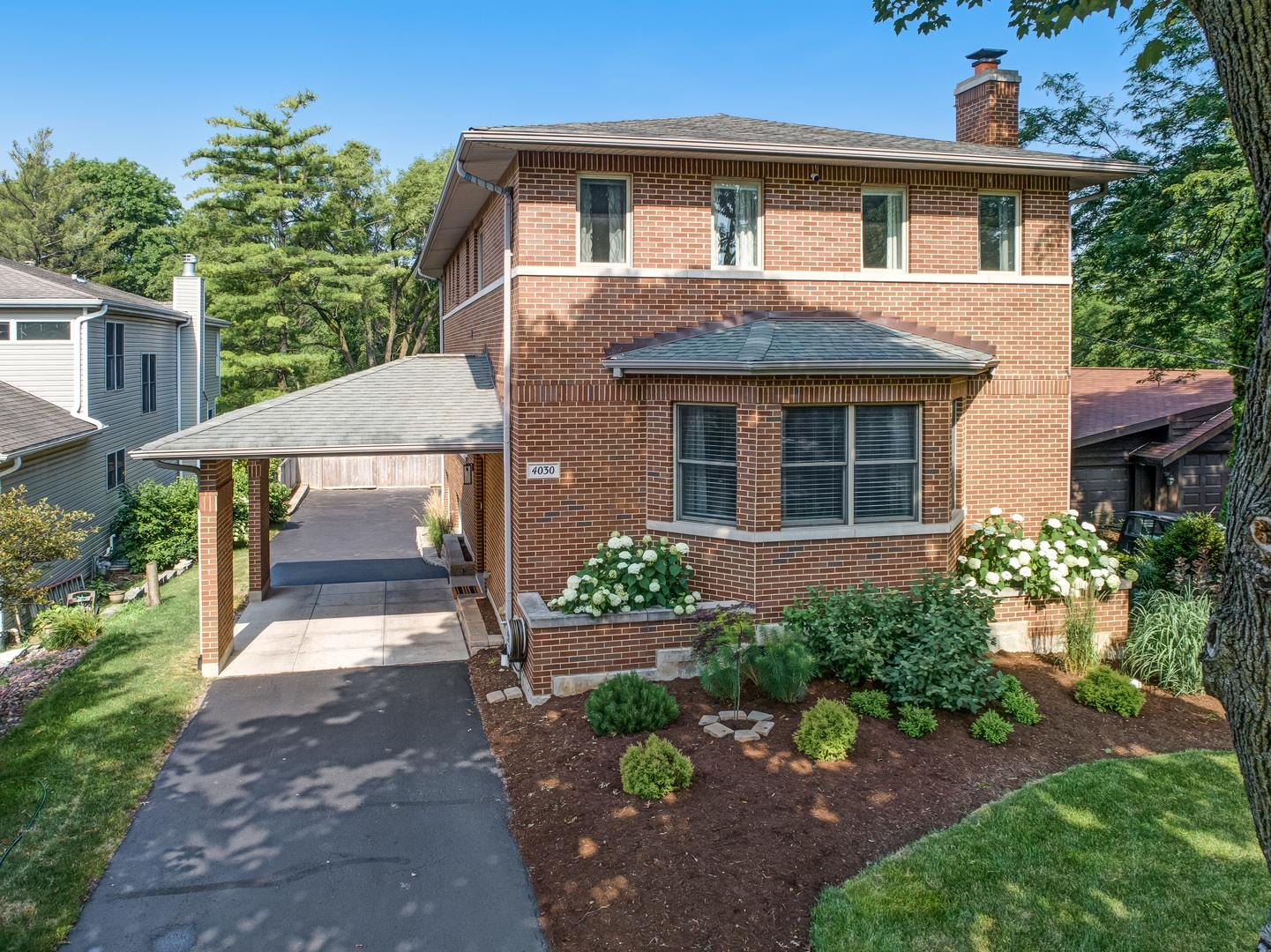 4030 Sterling Road, Downers Grove, IL 60515 - #: 10815109