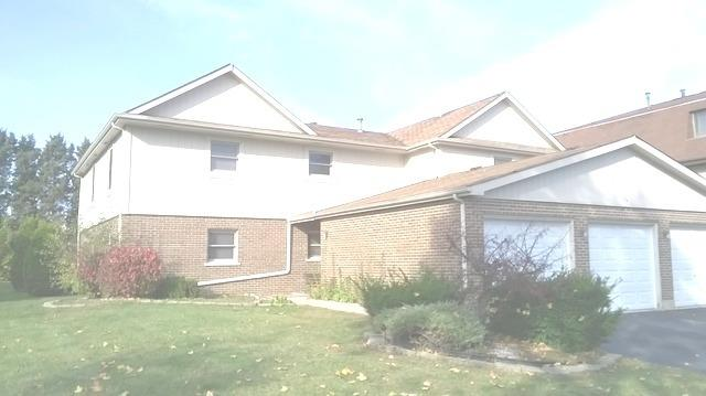 74 TERRY Drive #C, Roselle, IL 60172 - #: 10961110