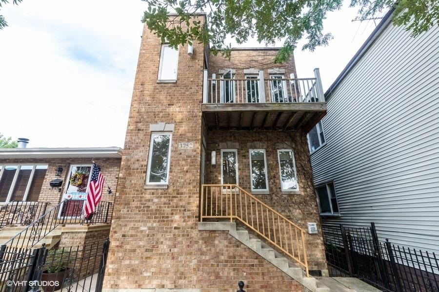 3752 S Wallace Street, Chicago, IL 60609 - #: 10774111