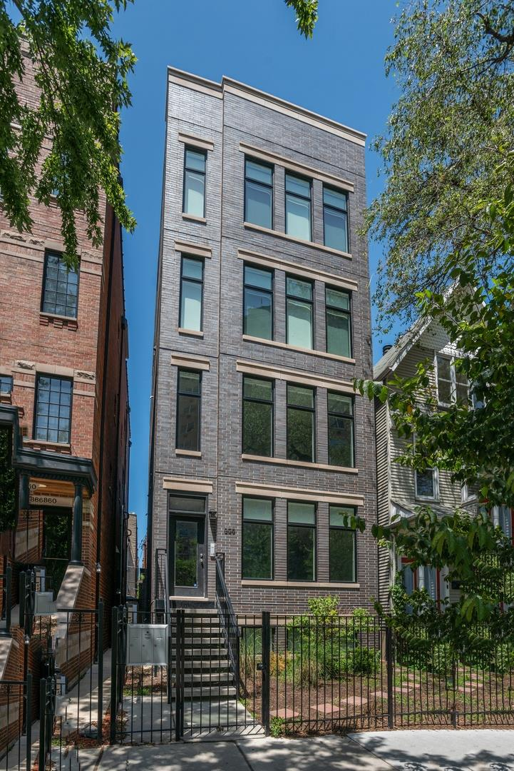 858 W Aldine Avenue #2, Chicago, IL 60657 - #: 10565112