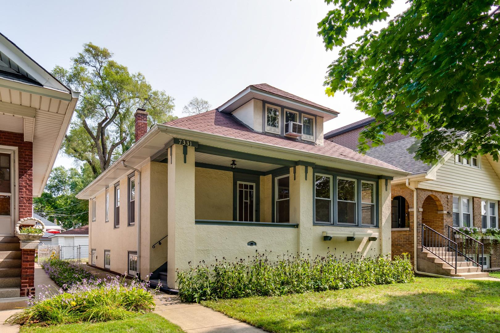 7331 N Oakley Avenue, Chicago, IL 60645 - #: 10863112