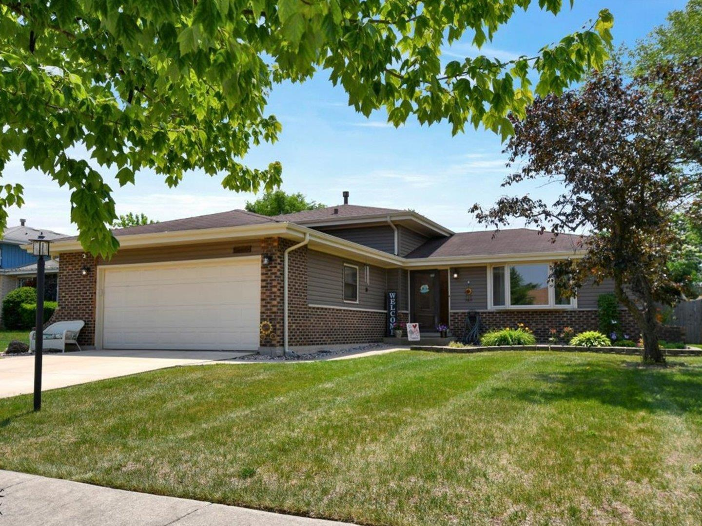 4909 Timber Court, Oak Forest, IL 60452 - #: 11124112