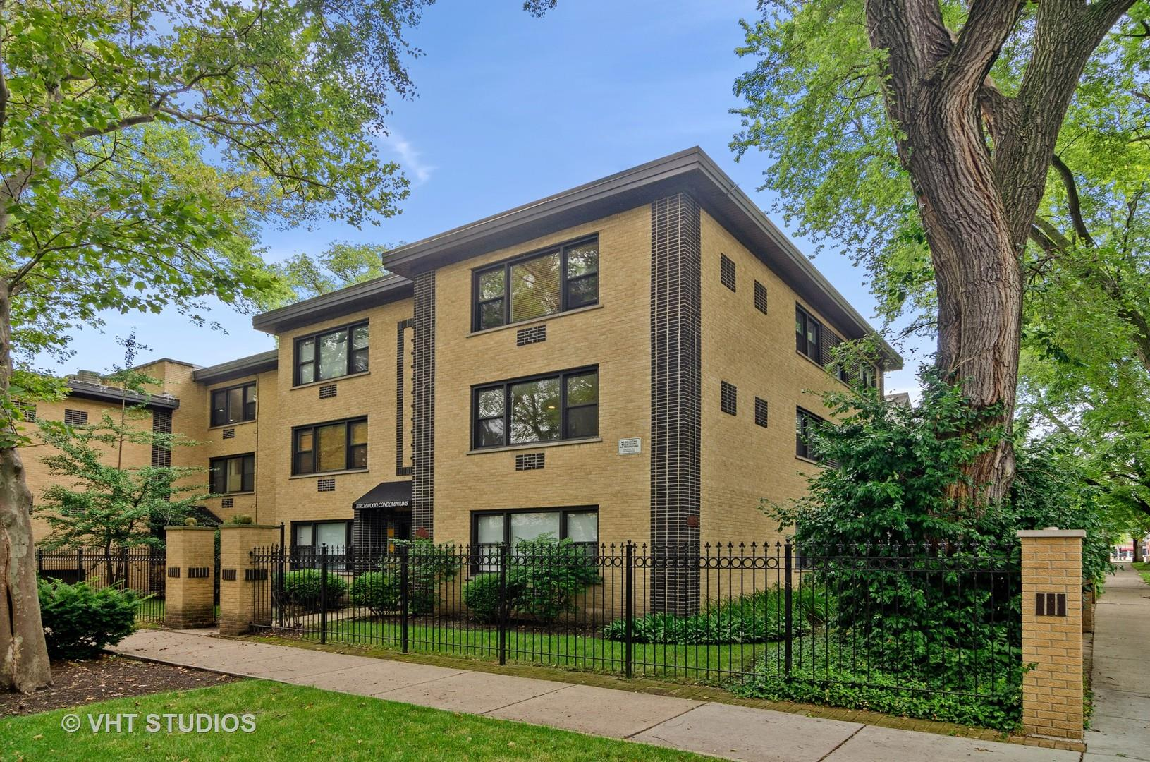 1844 W Birchwood Avenue #4, Chicago, IL 60626 - #: 10789113