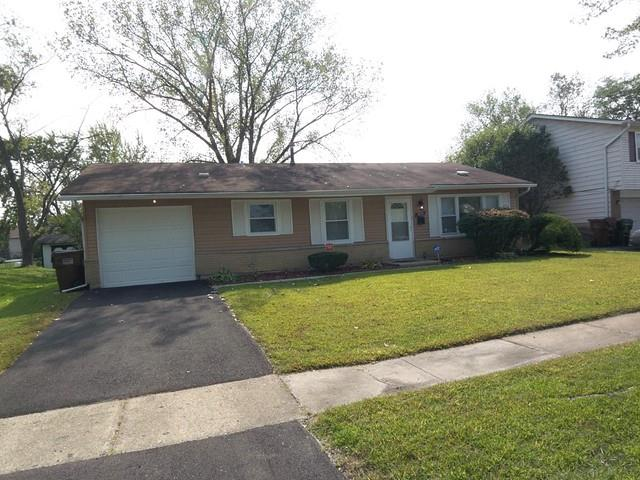 3771 176th Place, Country Club Hills, IL 60478 - #: 10884113