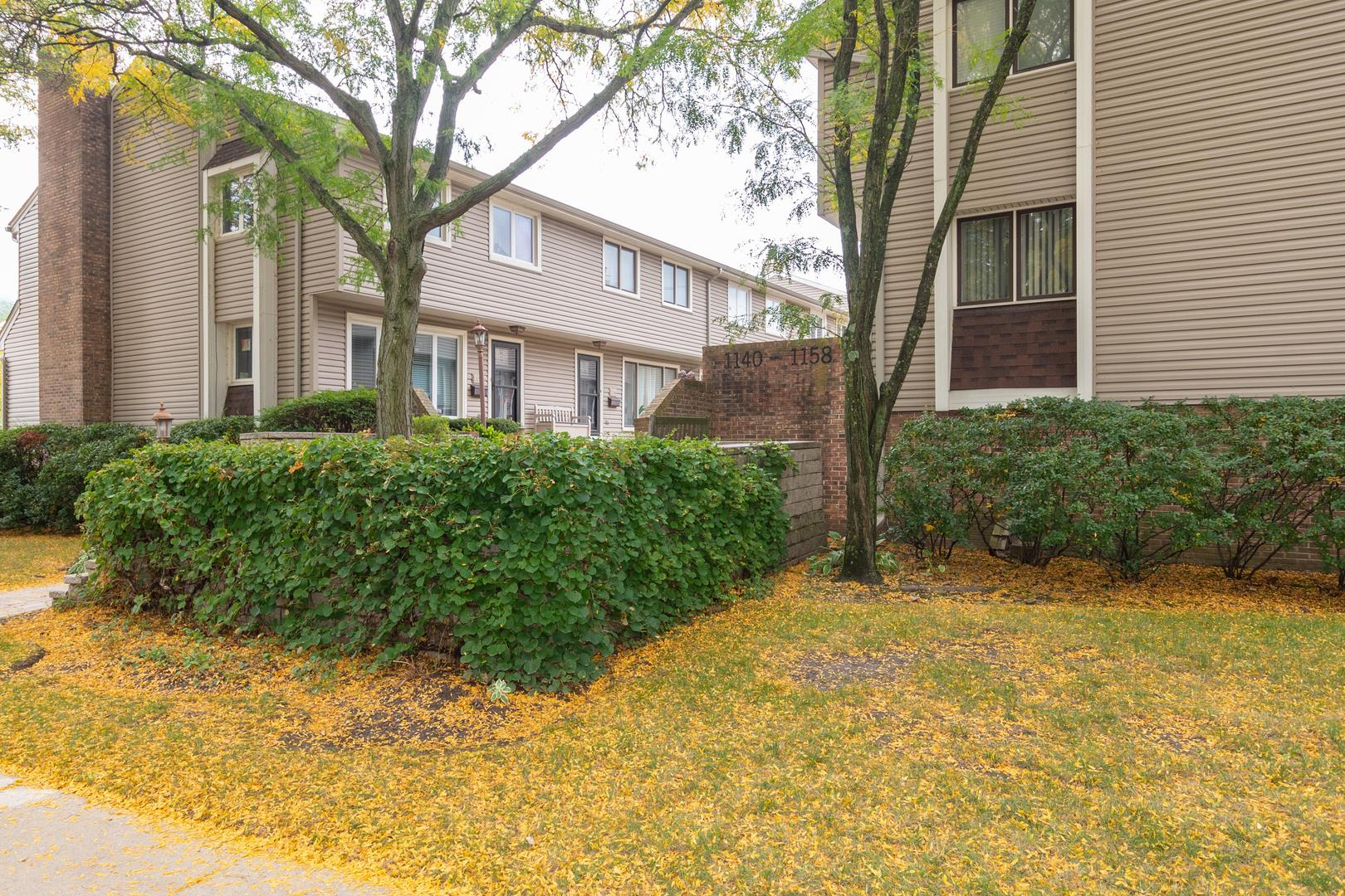 1148 Meadow Road #1148, Northbrook, IL 60062 - #: 10927114