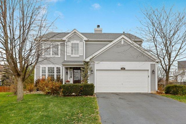 1755 Aldridge Court, Aurora, IL 60503 - #: 10938114