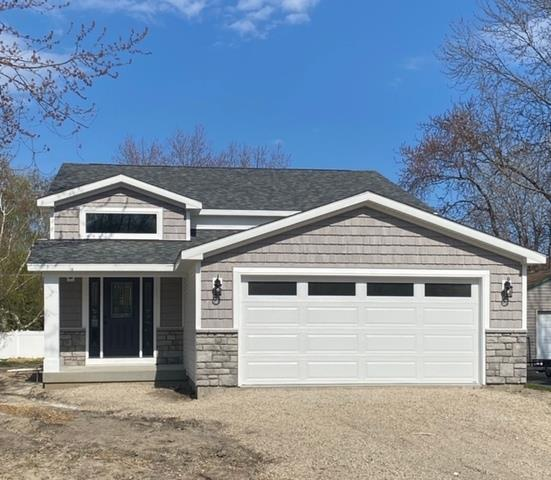 Lot 132 124th Street, Pleasant Prairie, WI 53158 - #: 10749115