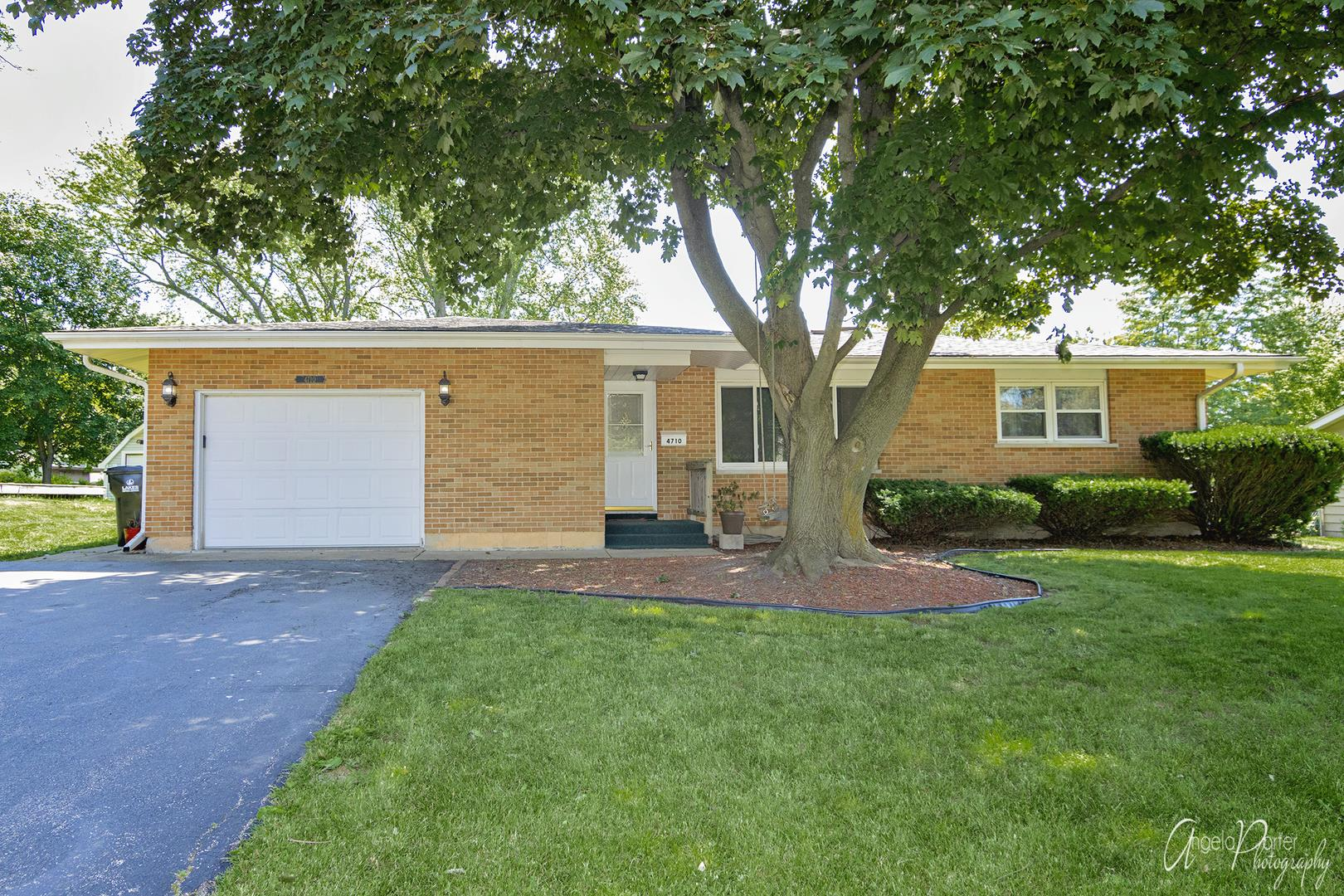 4710 Wilmot Road N, McHenry, IL 60051 - #: 10750115