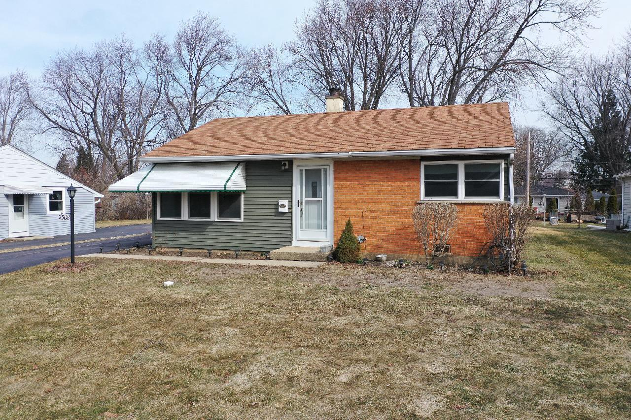 2508 South Street, Rolling Meadows, IL 60008 - #: 11018115