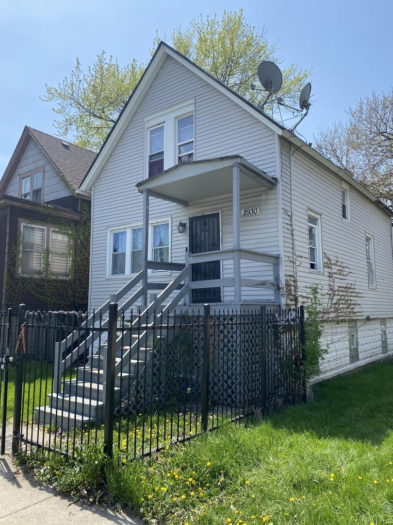 8930 S Halsted Street, Chicago, IL 60620 - #: 11068115