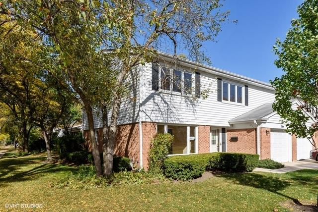 2604 E Bel Aire Drive, Arlington Heights, IL 60004 - #: 10926116
