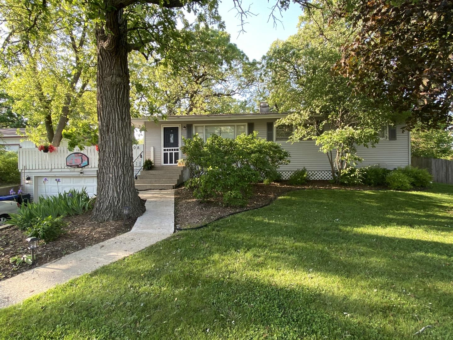 1008 Oakleaf Avenue, Johnsburg, IL 60051 - #: 10734117