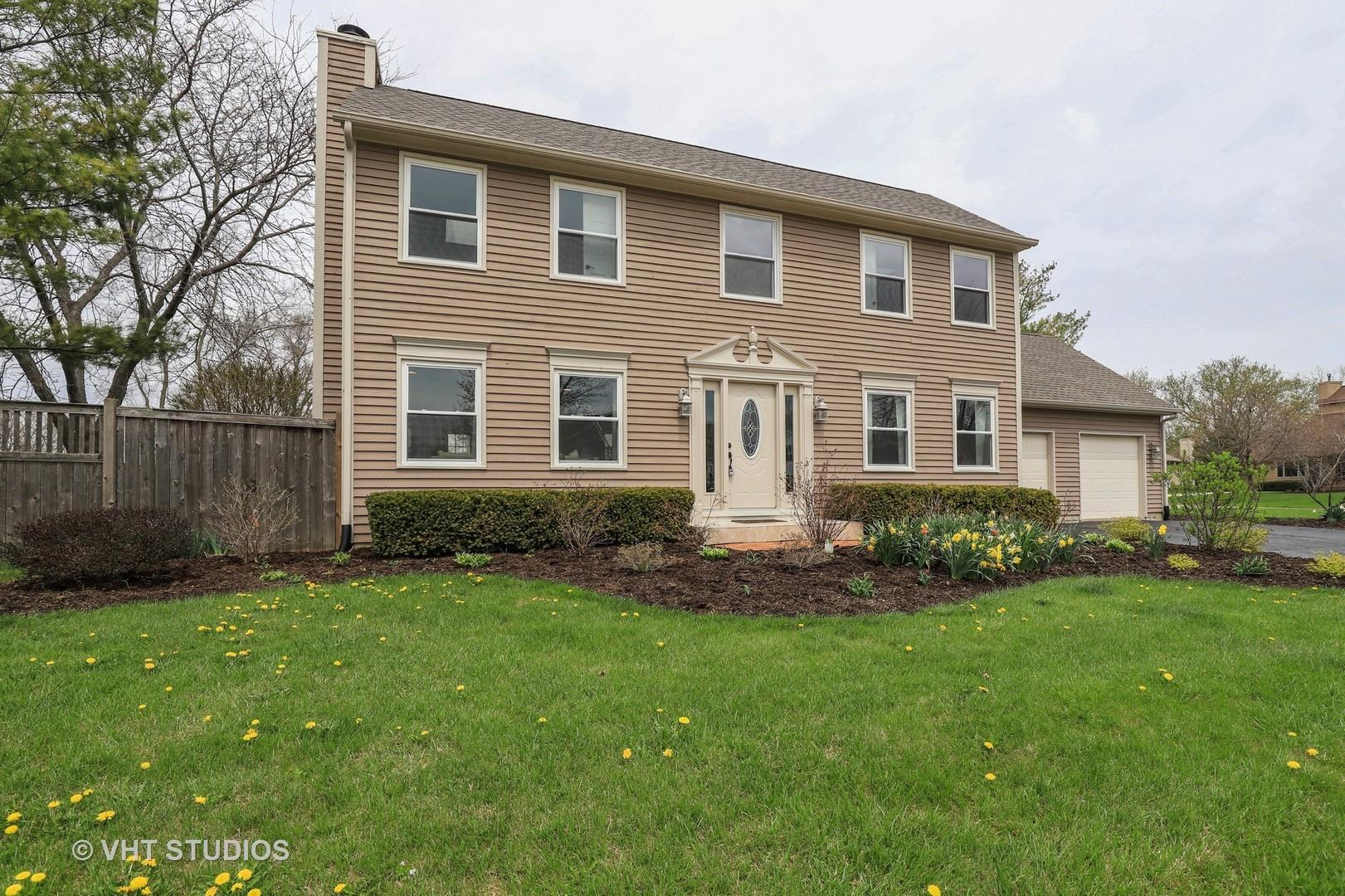 2 Coral Reef Court, Third Lake, IL 60030 - #: 10817117