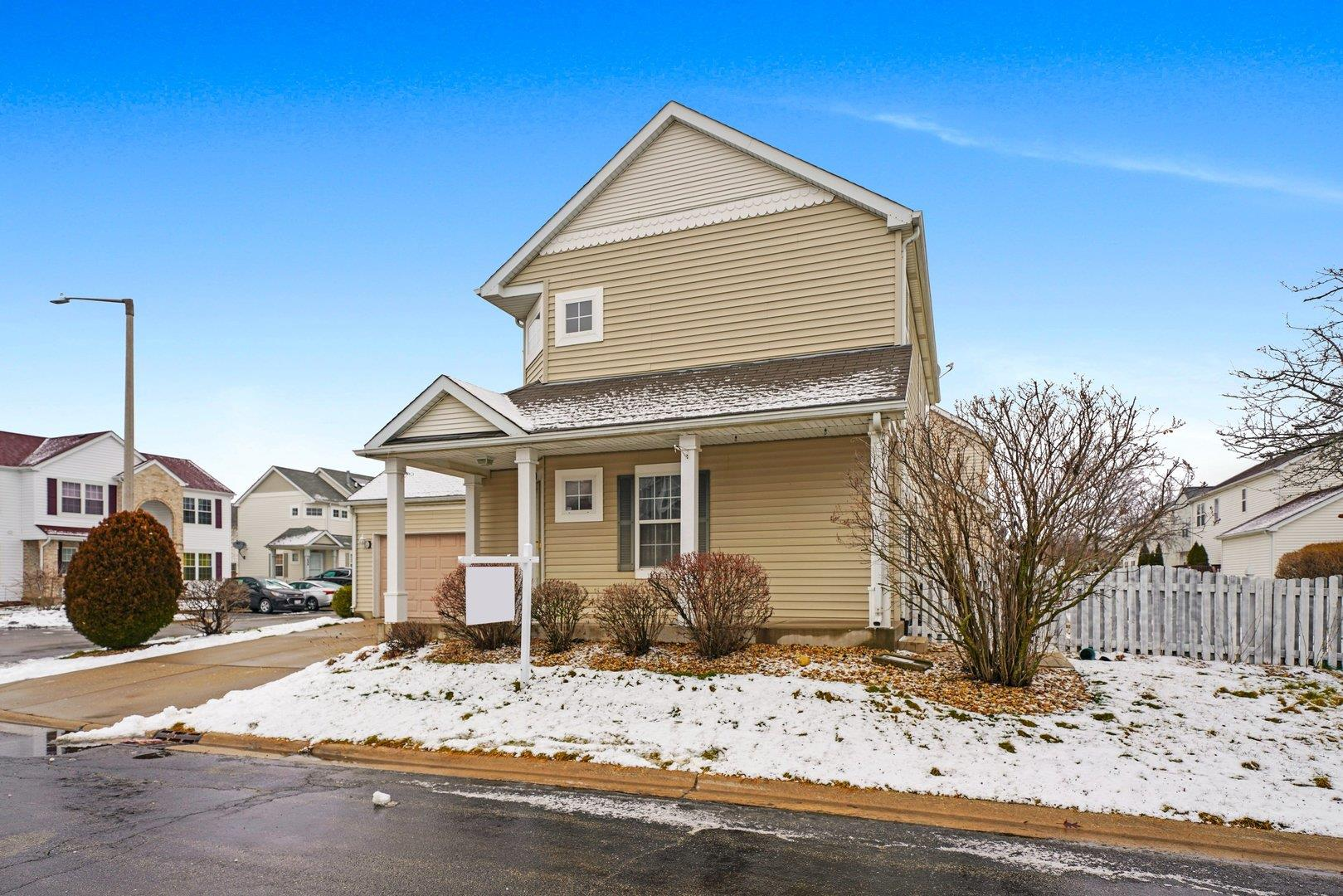 1489 Windflower Court, Romeoville, IL 60446 - MLS#: 10965117