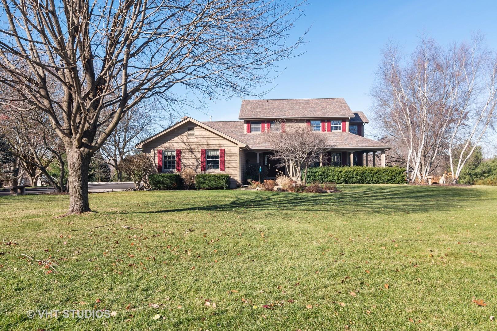 19 Shagbark Lane, Newark, IL 60541 - #: 10916118