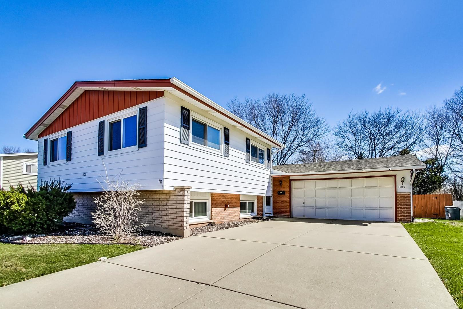 1105 N Crabtree Lane, Mount Prospect, IL 60056 - #: 11045118