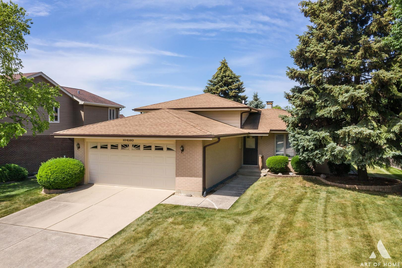 10S160 Suffield Drive, Downers Grove, IL 60516 - #: 11129118