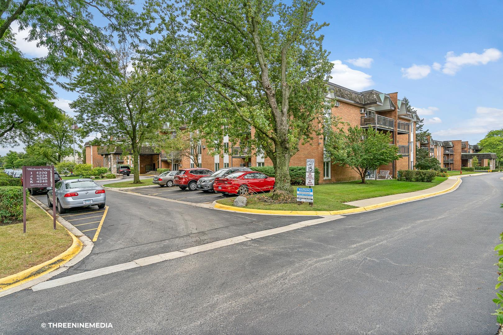 4220 Saratoga Avenue #309, Downers Grove, IL 60515 - #: 10856119
