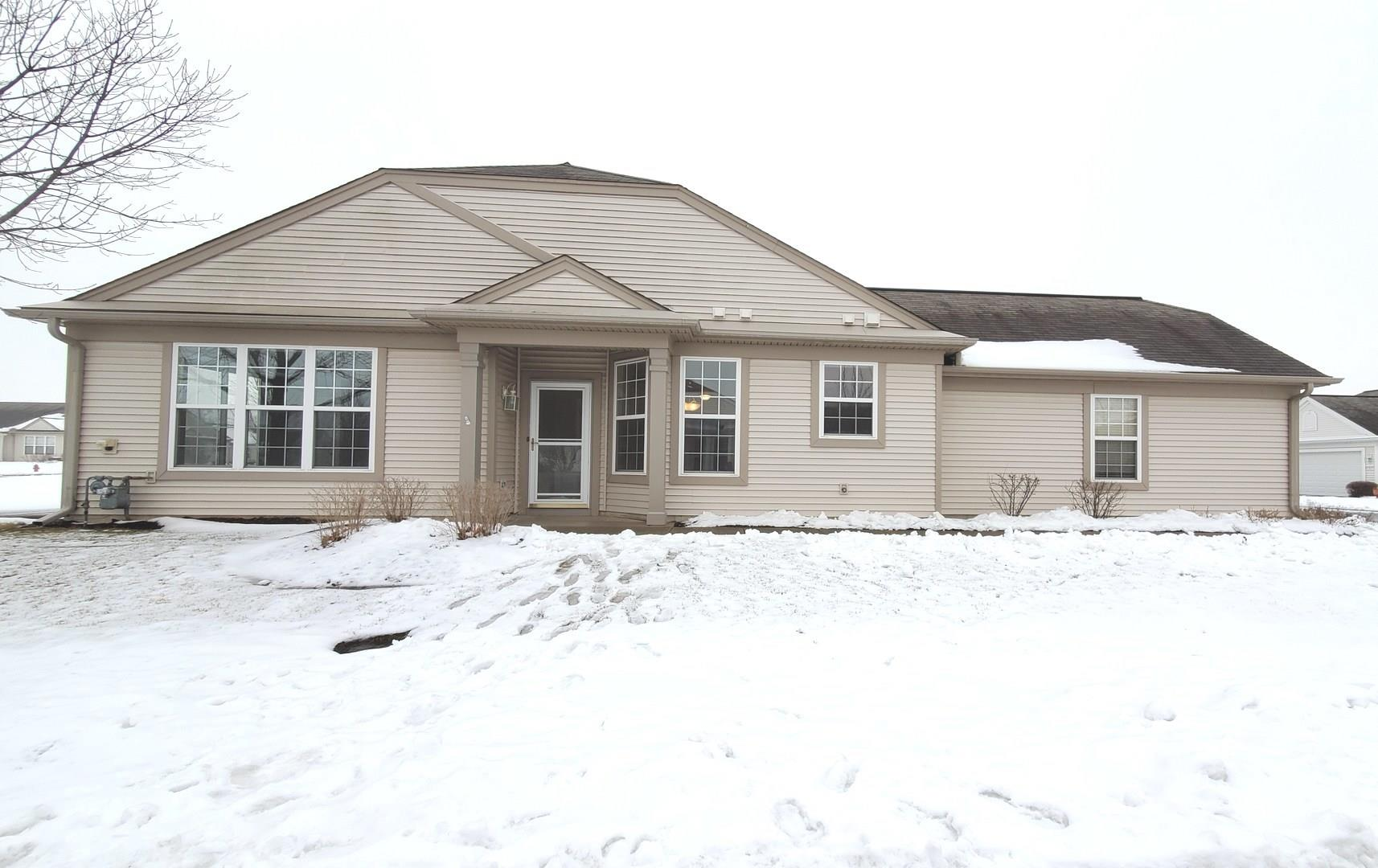 13615 Penefield Lane, Huntley, IL 60142 - #: 10619120
