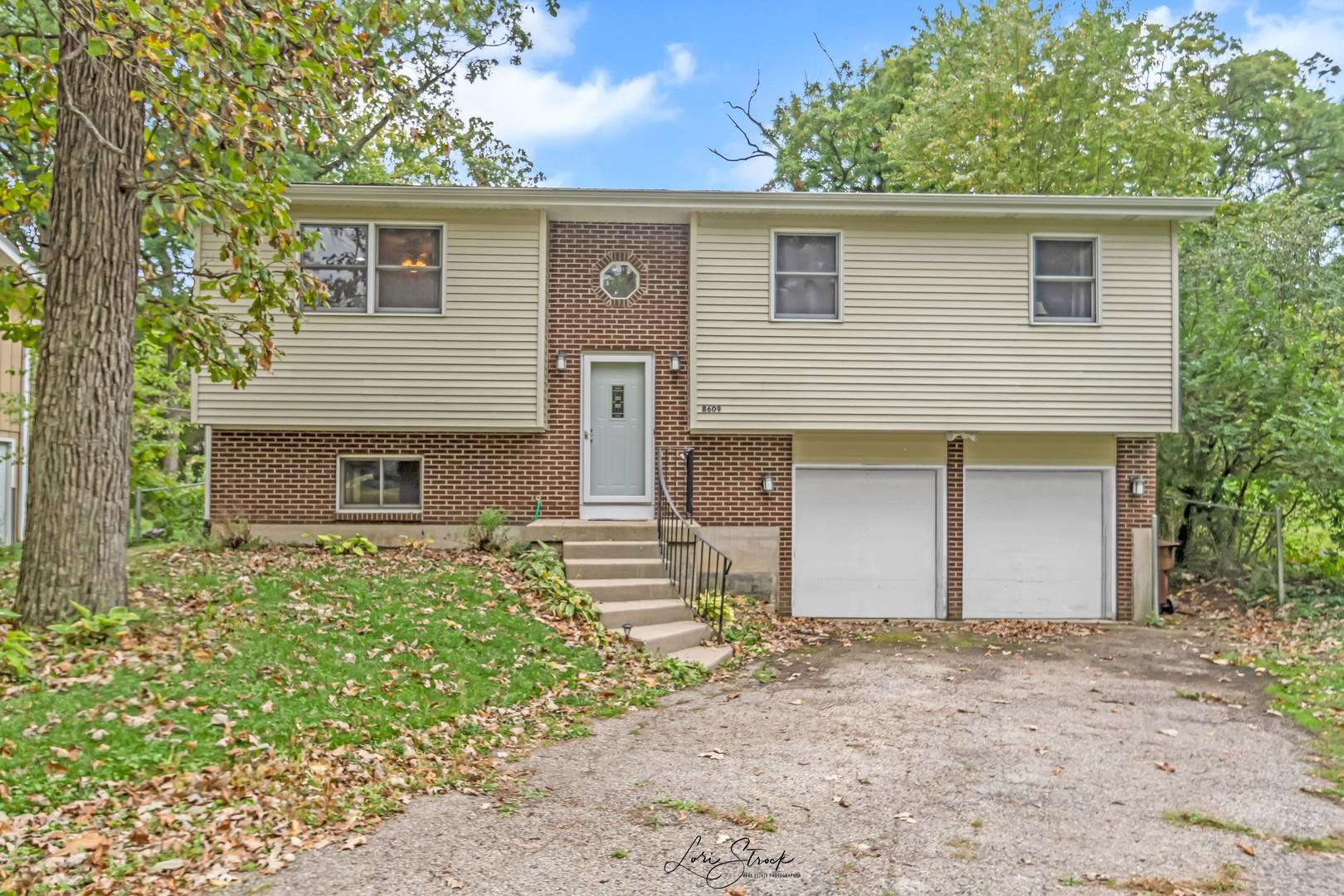 8609 Dorr Road, Wonder Lake, IL 60097 - #: 10884121