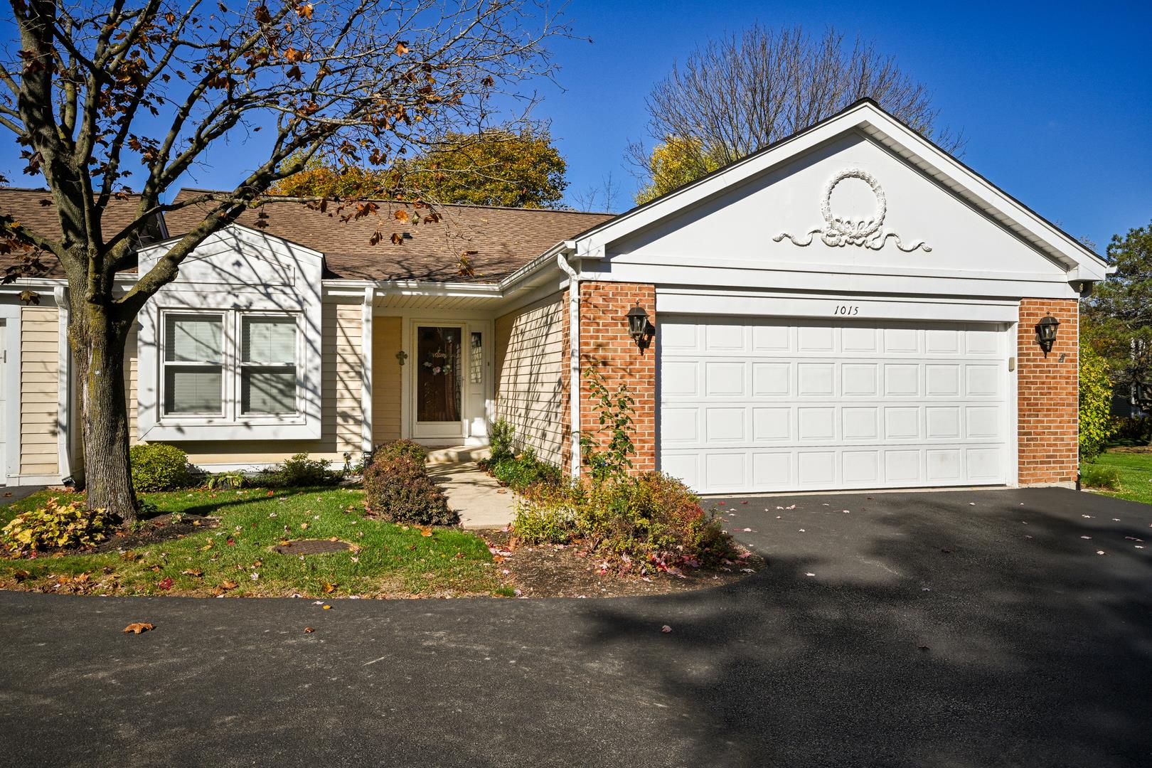 1015 Creekside Drive, Wheaton, IL 60189 - #: 10918121