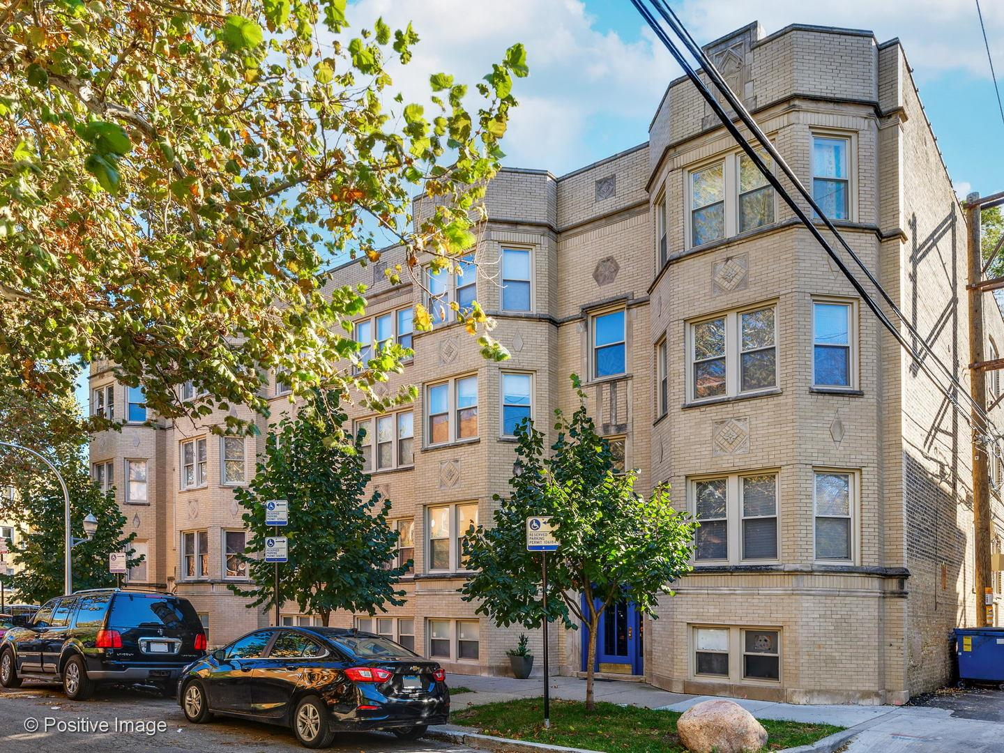 2309 W ROSEMONT Avenue #8, Chicago, IL 60659 - #: 10926121