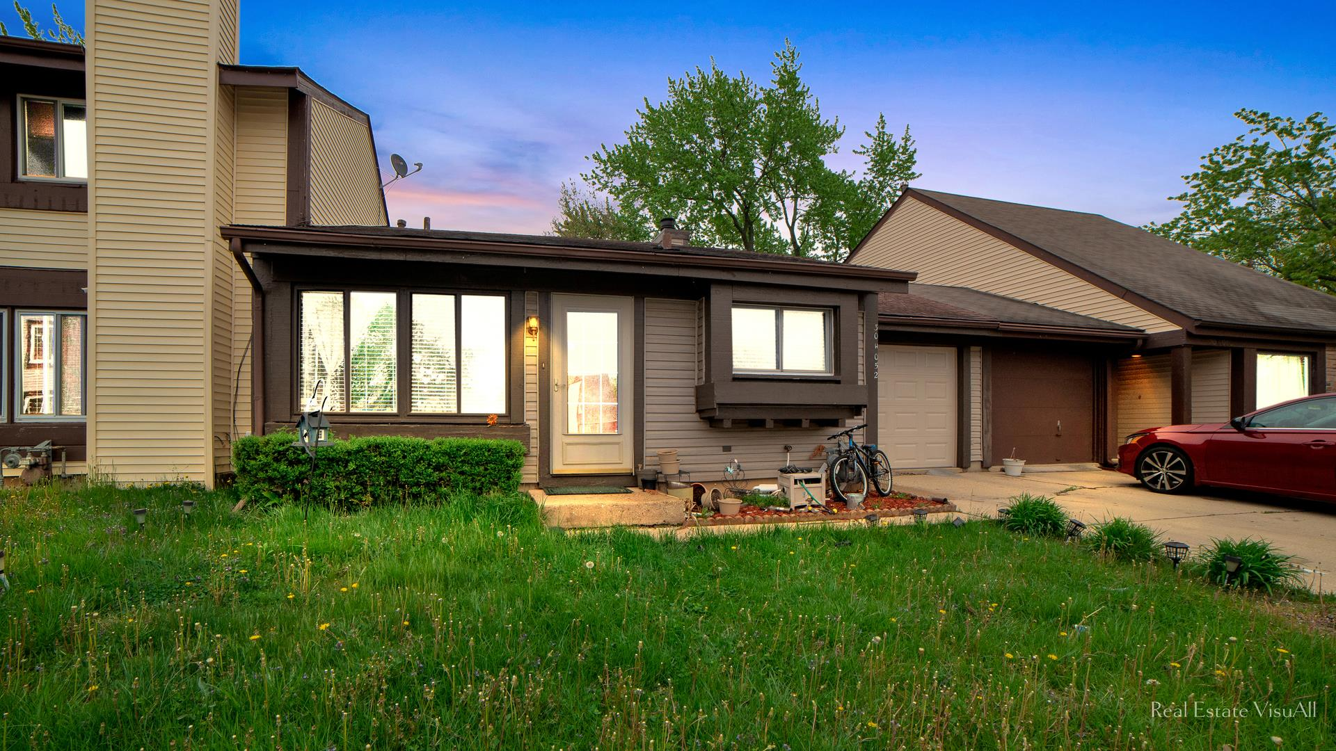 30W052 Mulberry Court #052, Warrenville, IL 60555 - #: 11076121