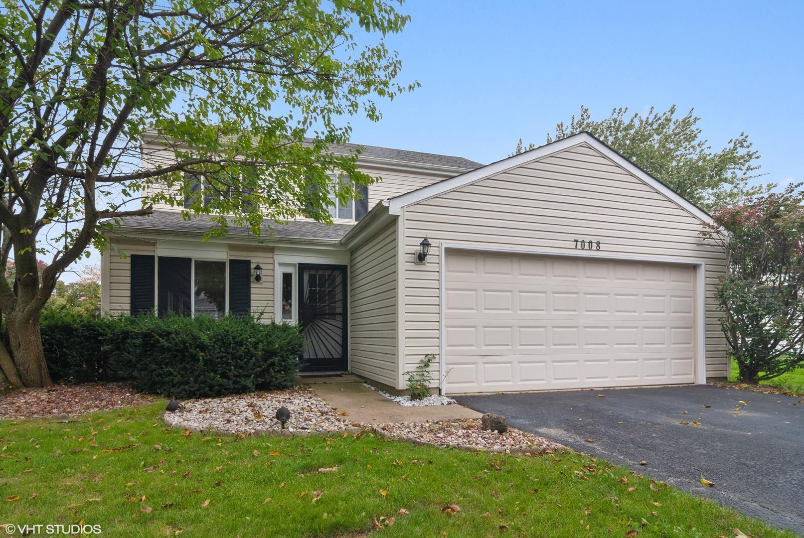 7008 Buckingham Circle, Woodridge, IL 60517 - #: 10621122