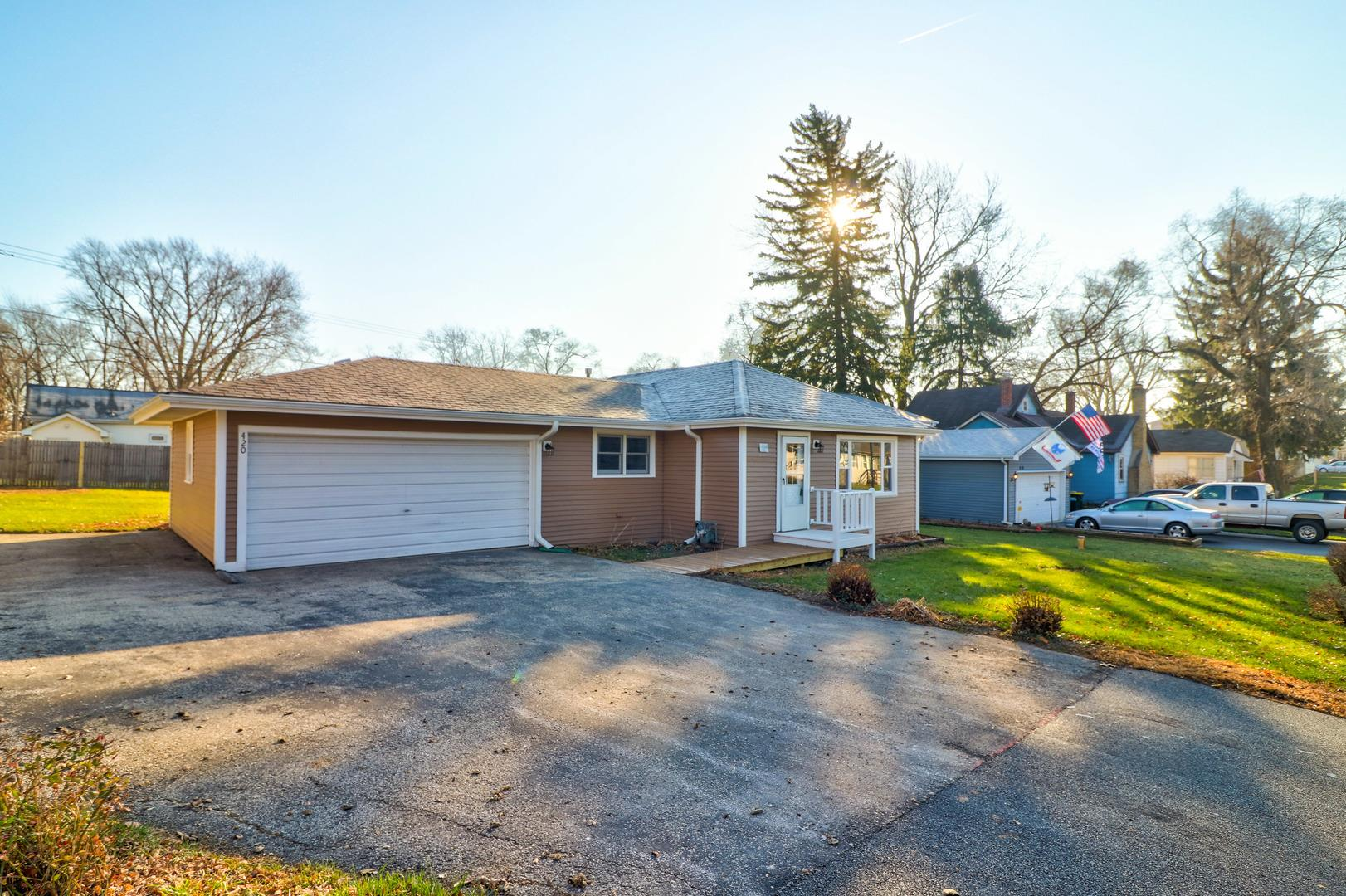 420 Santa Barbara Road, Lakemoor, IL 60051 - #: 10939122