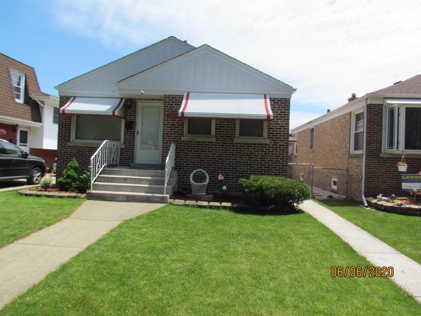 2431 West Street, River Grove, IL 60171 - #: 11005122