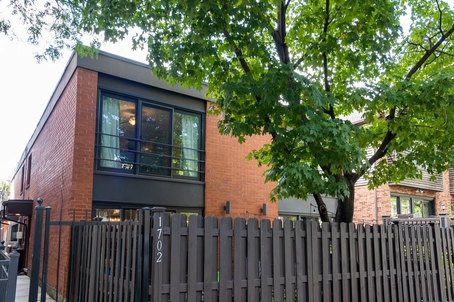 1702 N ORCHARD Street #C, Chicago, IL 60614 - #: 10893123