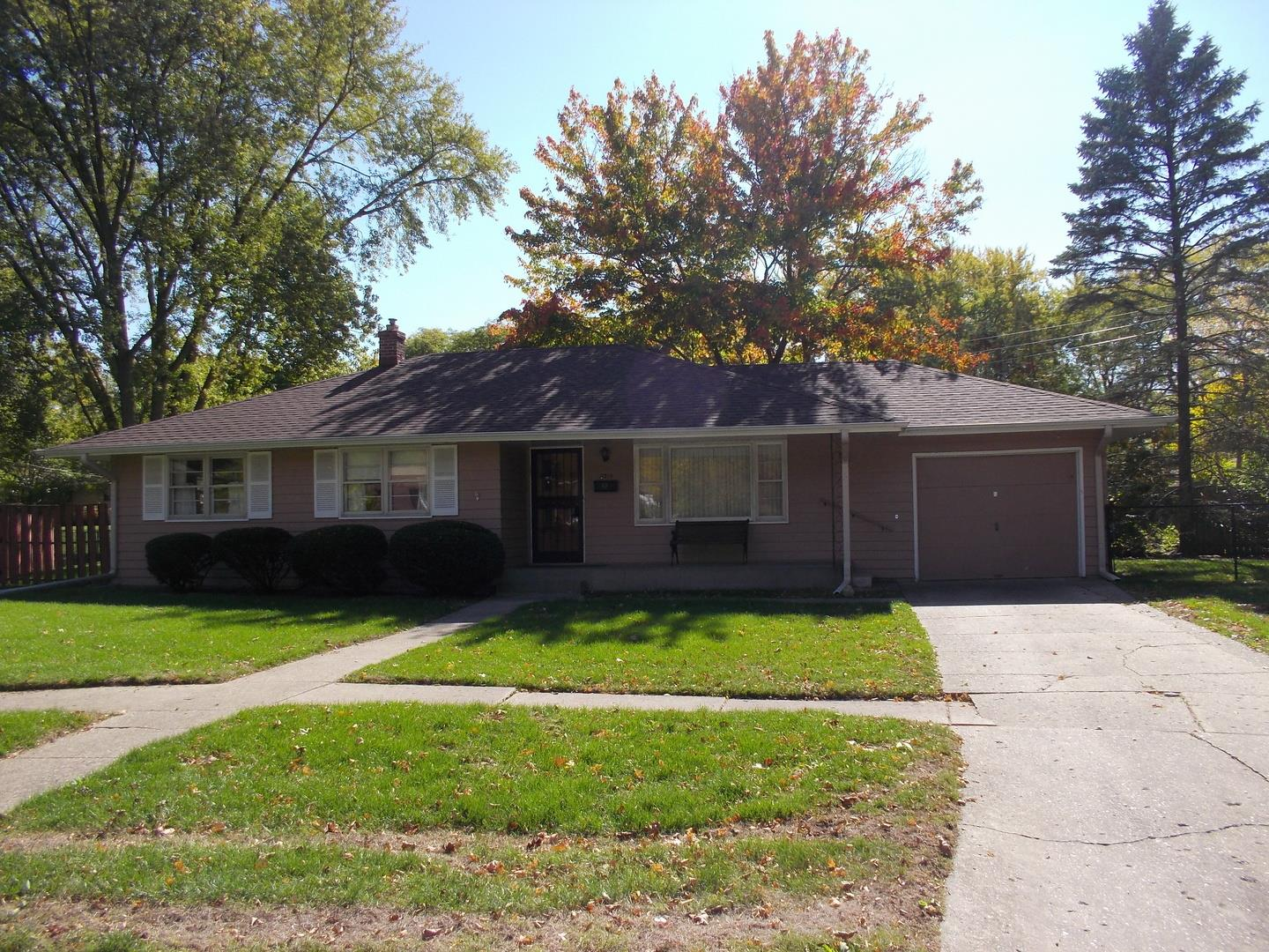 2314 Nevada Circle, Rockford, IL 61108 - #: 10898124