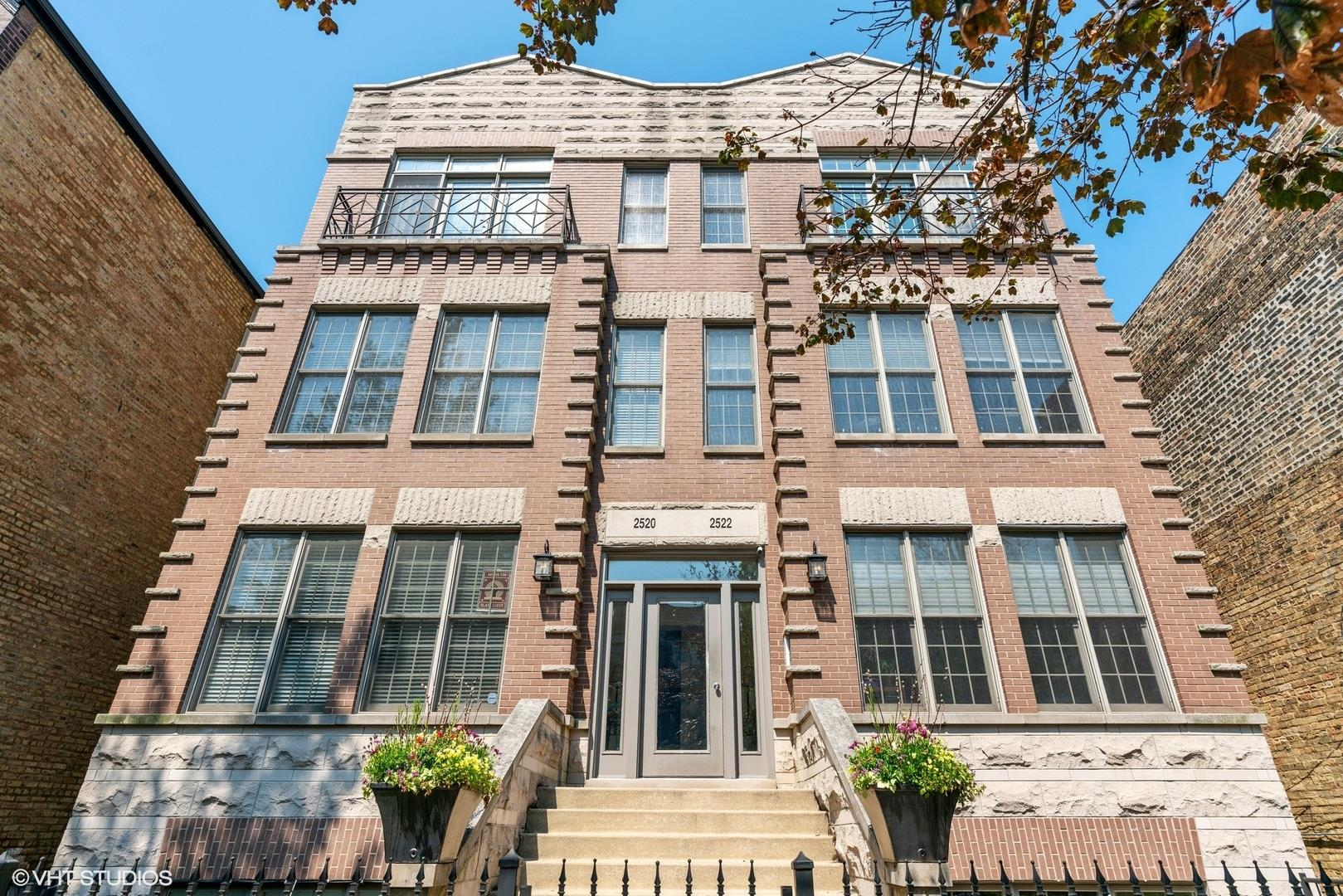 2520 N Southport Avenue #1N, Chicago, IL 60614 - #: 11148124