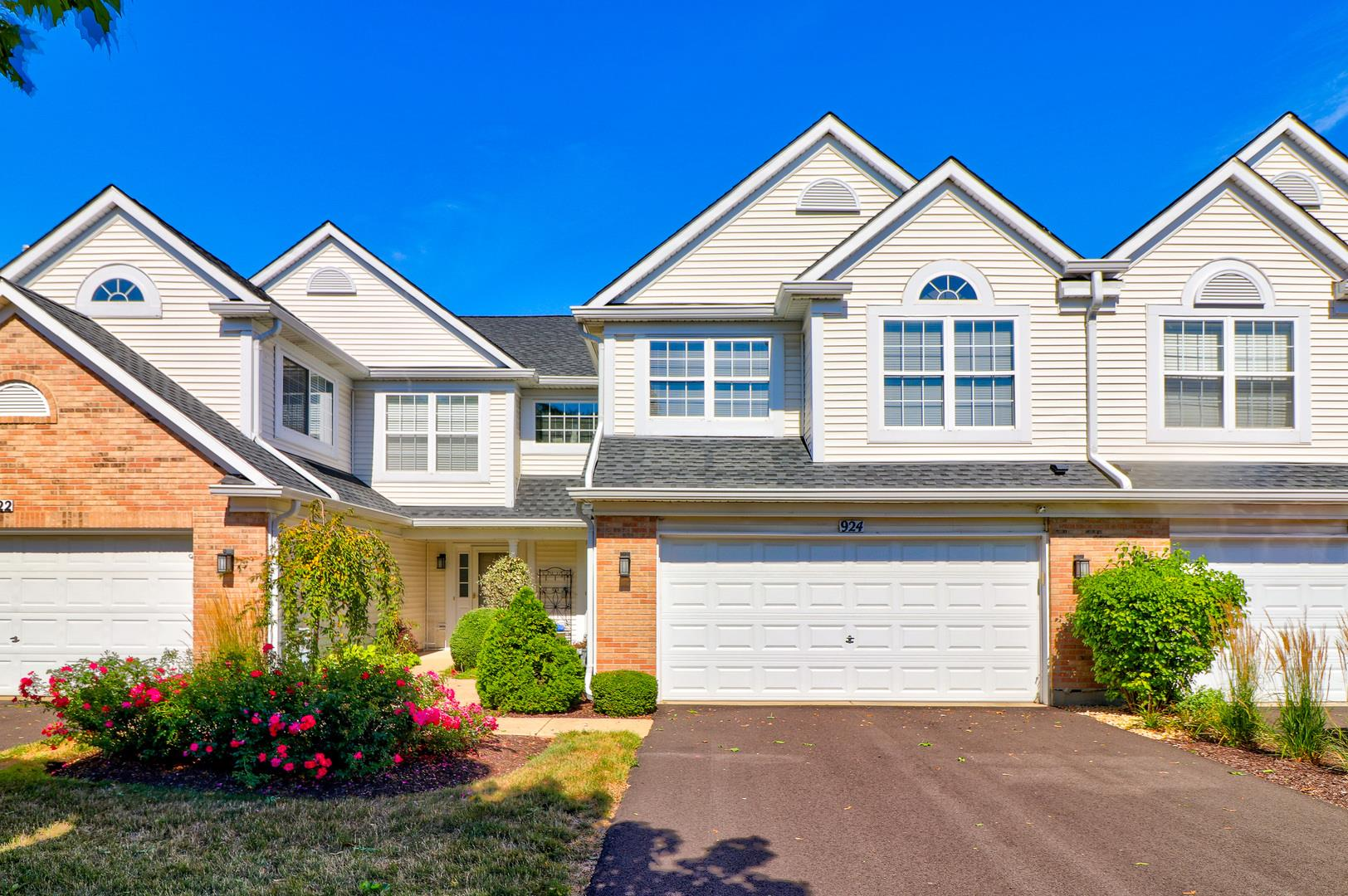 924 Ainsley Drive #---, West Chicago, IL 60185 - #: 10816125