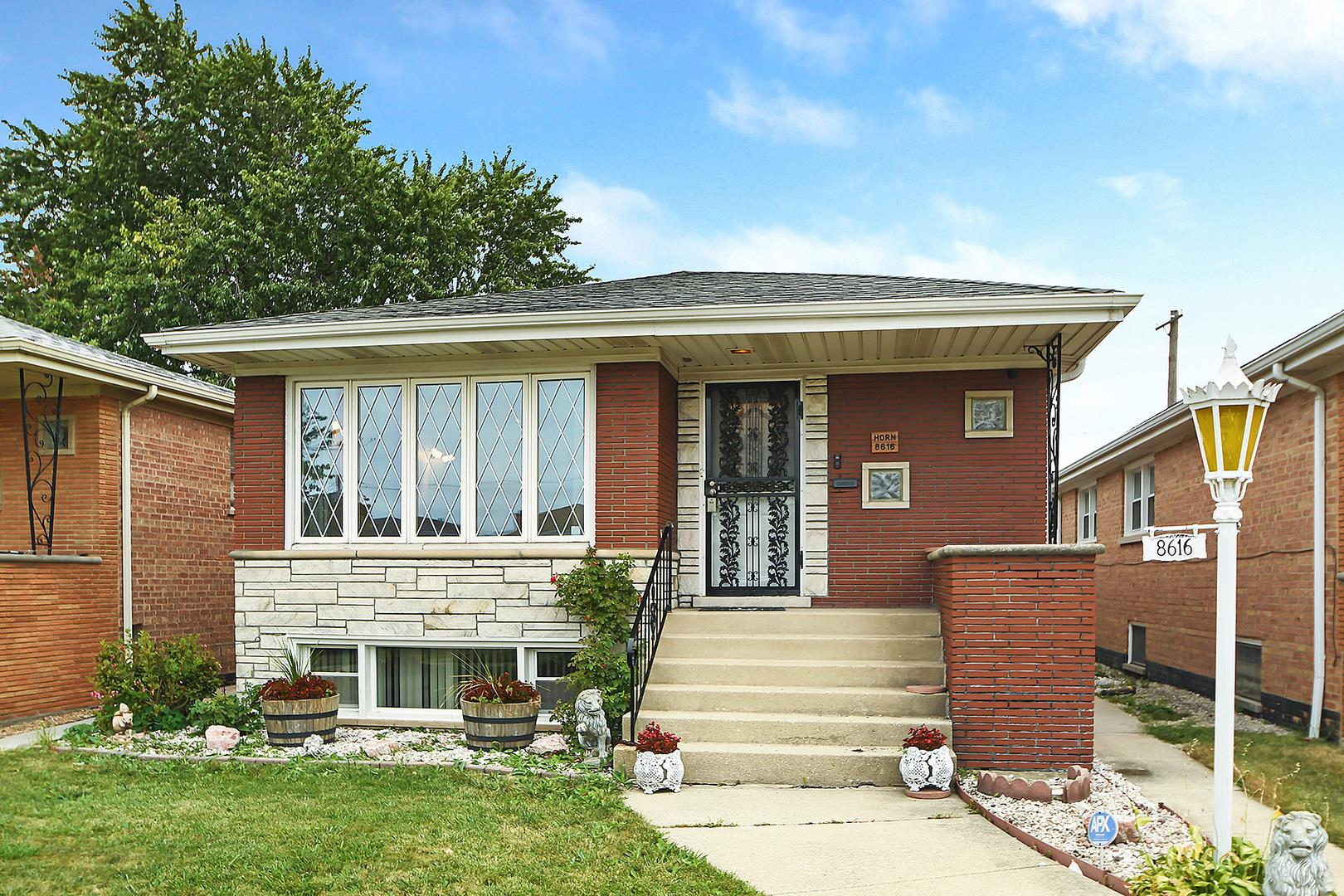 8616 S Keating Avenue, Chicago, IL 60652 - #: 10840125