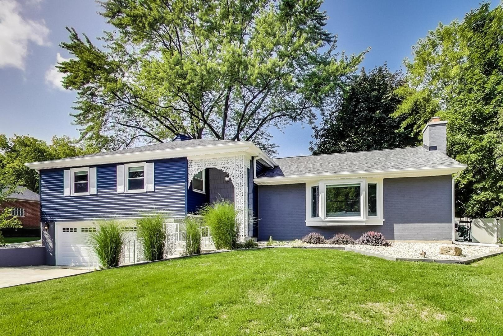 14 Alton Road, Prospect Heights, IL 60070 - #: 10863125