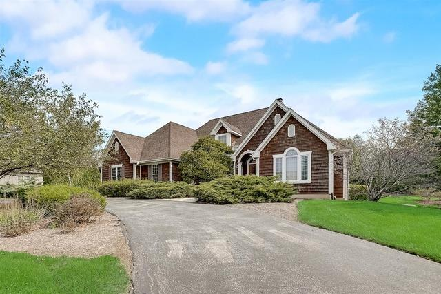8010 Dunhill Drive, Lakewood, IL 60014 - #: 10882125