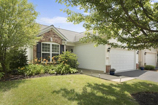 13272 Poplar Way, Huntley, IL 60142 - #: 10768126