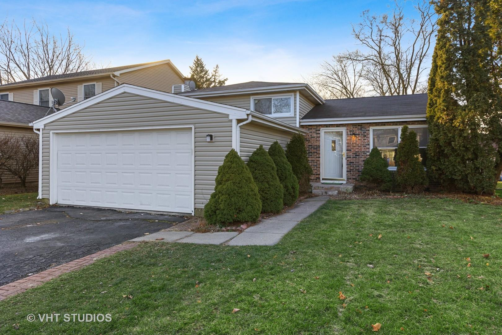 1500 Pershing Avenue, Wheaton, IL 60189 - #: 10956126