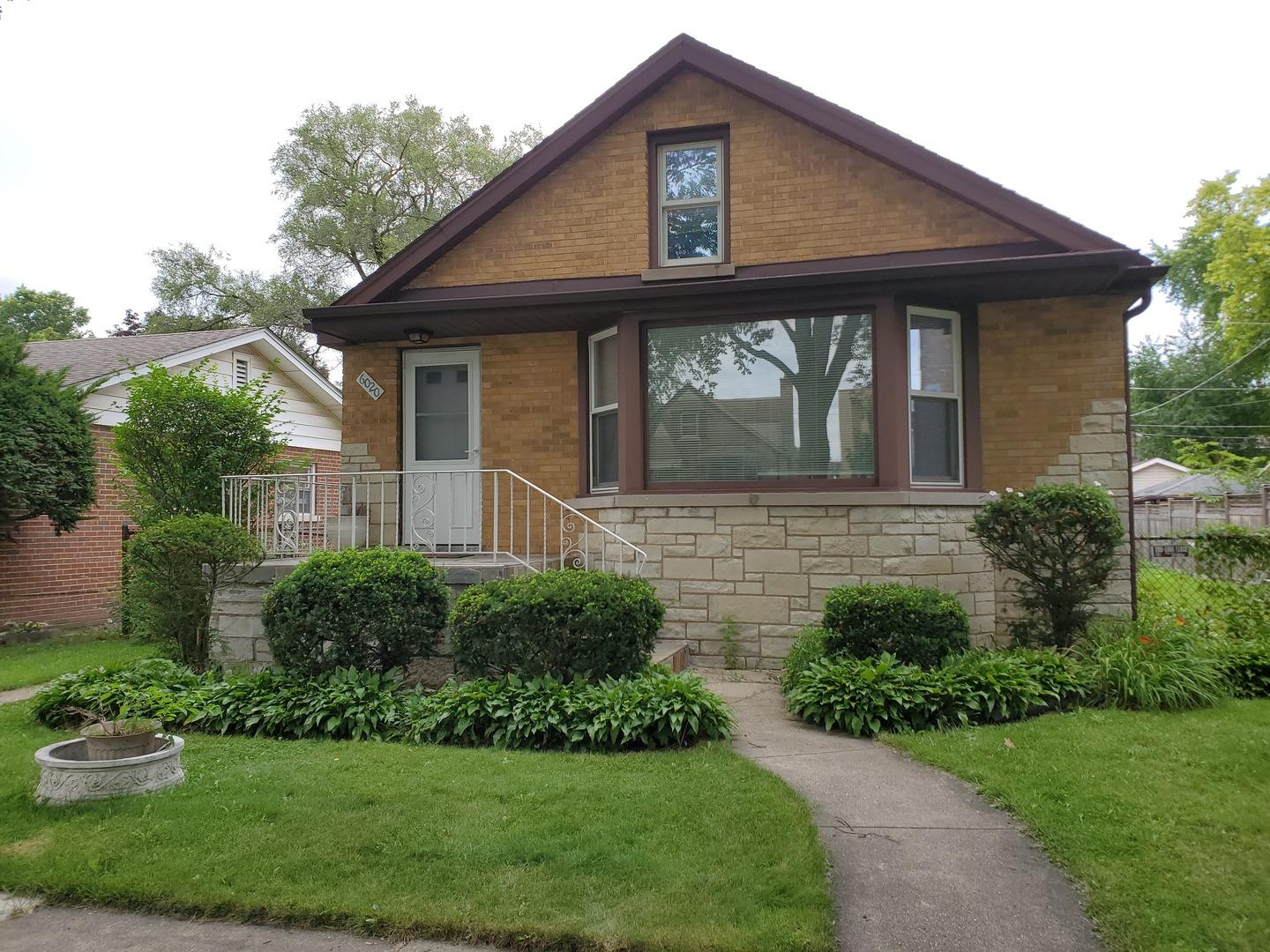 6020 Grove Court, Morton Grove, IL 60053 - #: 10735127
