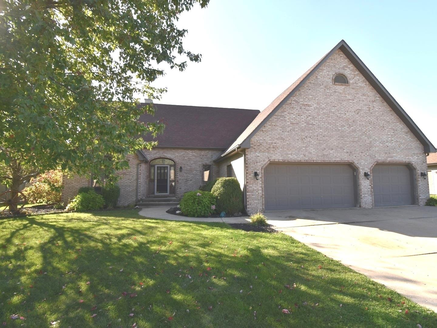 823 CINDY Lane, Sandwich, IL 60548 - #: 10905127