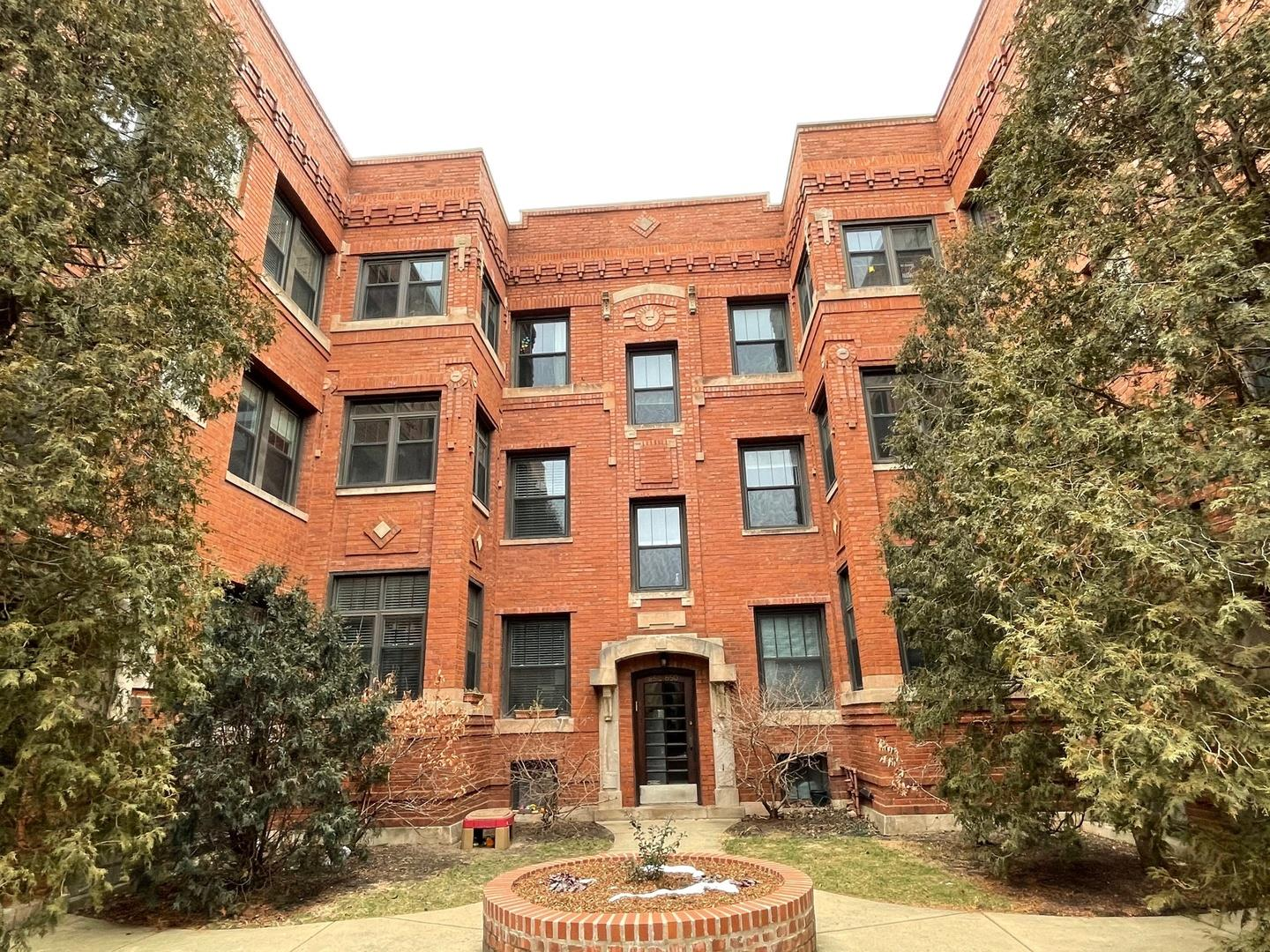 652 W Aldine Avenue #2, Chicago, IL 60657 - #: 10968127