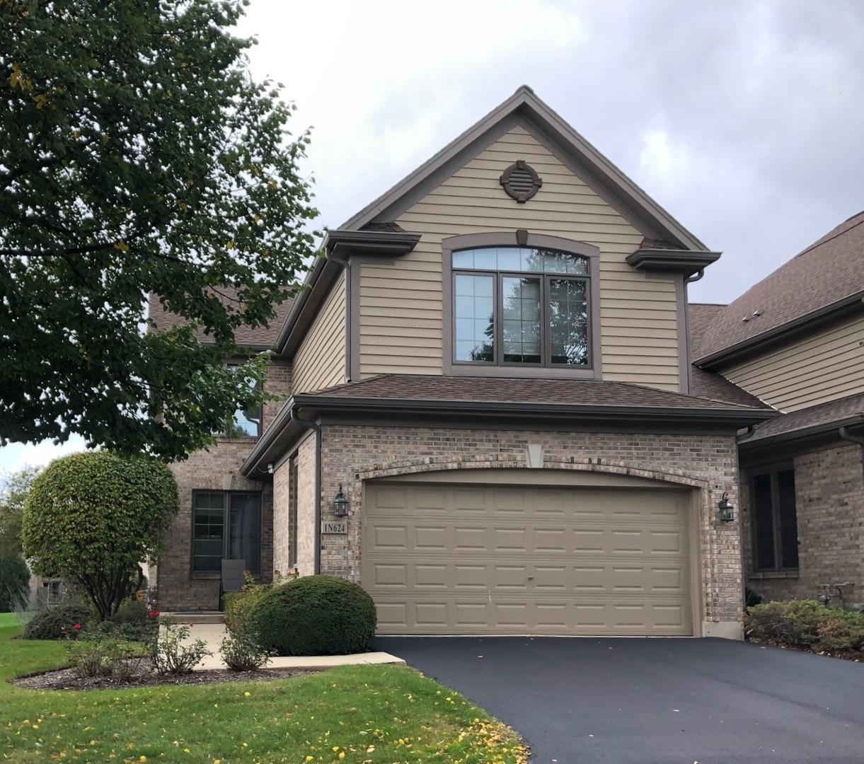 1N624 AUGUSTA Court, Winfield, IL 60190 - #: 10945128