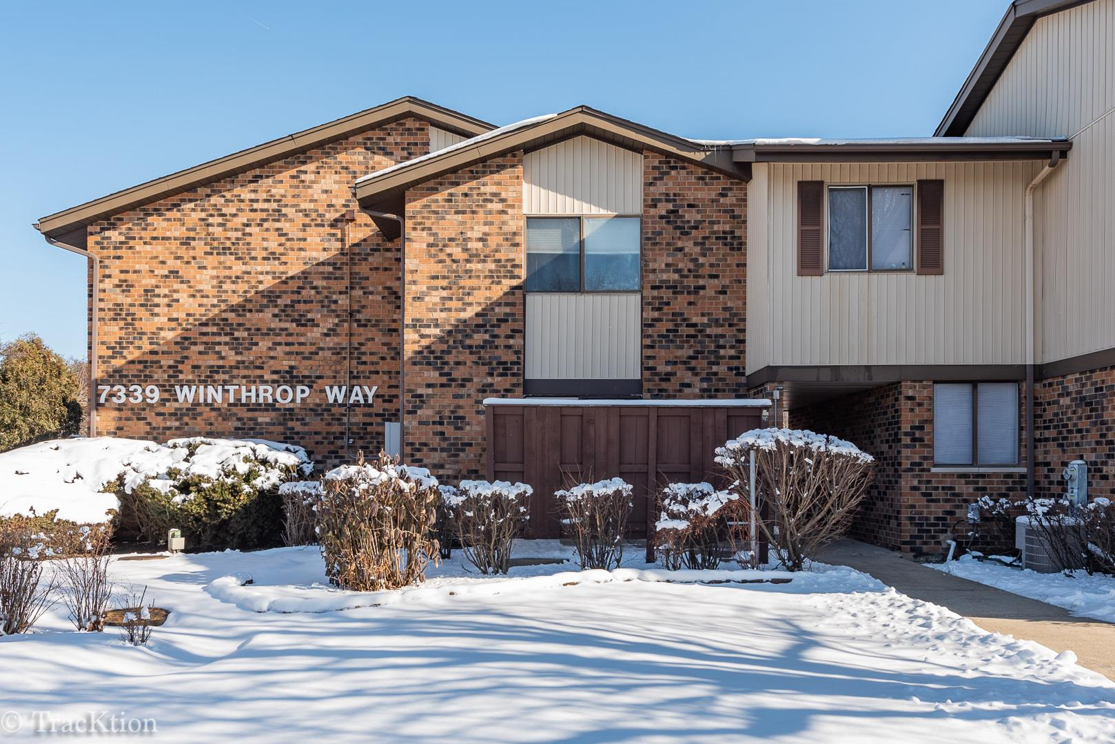 7339 Winthrop Way #8, Downers Grove, IL 60516 - #: 11007128
