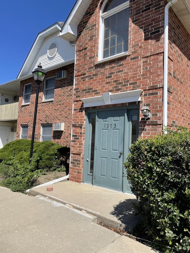 1373 Cunat Court #1C, Lake in the Hills, IL 60156 - #: 11183129