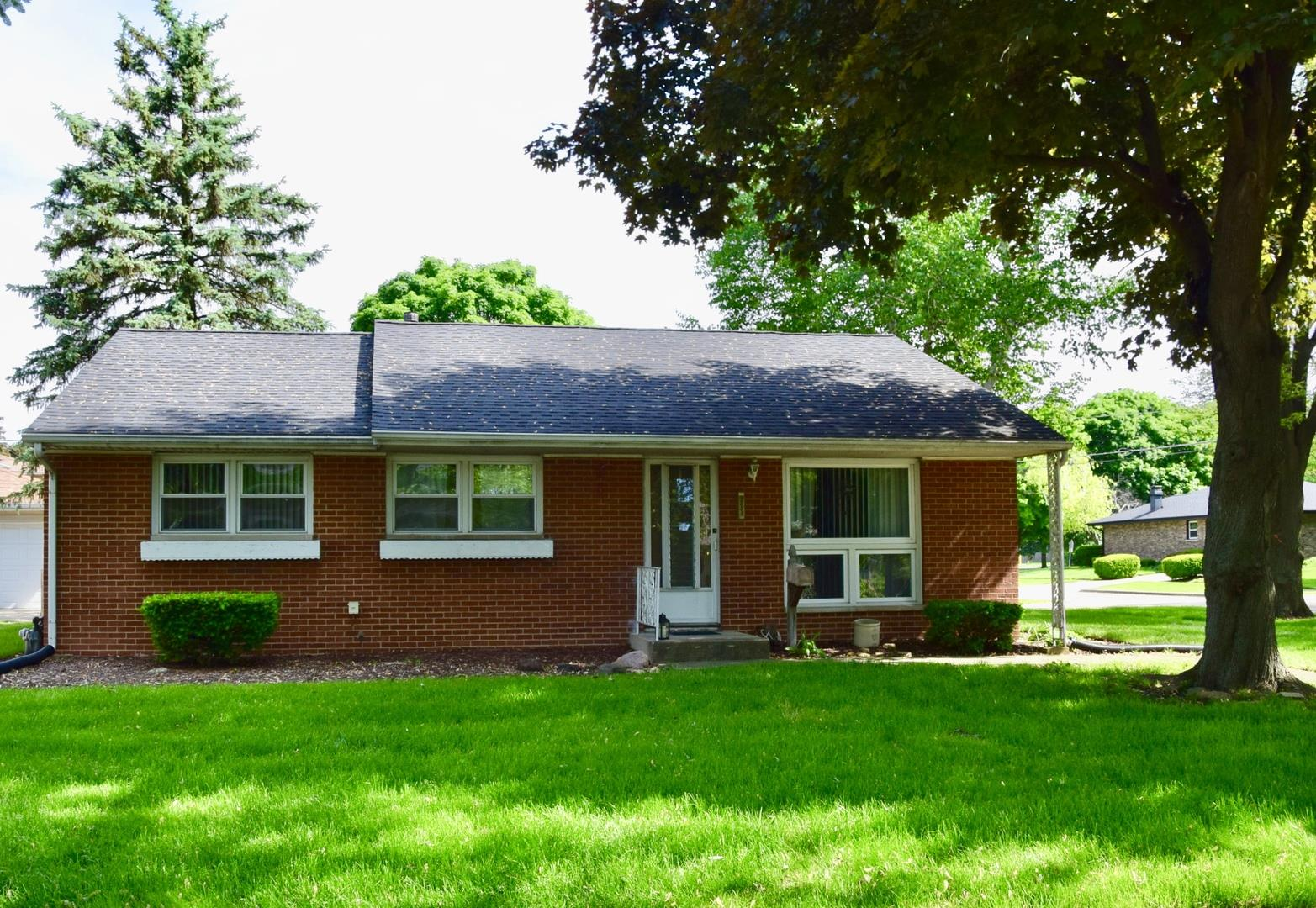 2609 Caddy Lane, Joliet, IL 60435 - #: 10732131