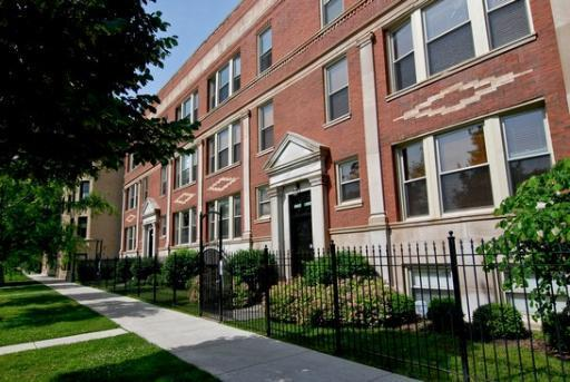 1319 E Marquette Road #3, Chicago, IL 60637 - #: 11040132
