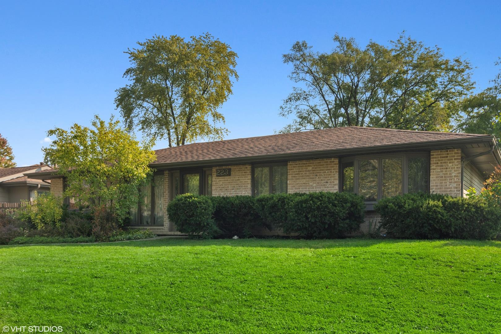 223 Wellesley Lane, Schaumburg, IL 60193 - #: 10903133