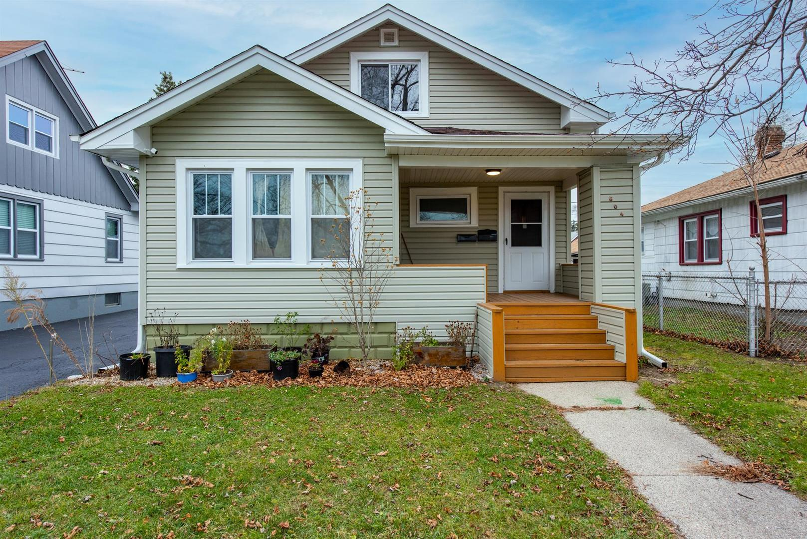 604 Washington Park, Waukegan, IL 60085 - #: 10939133